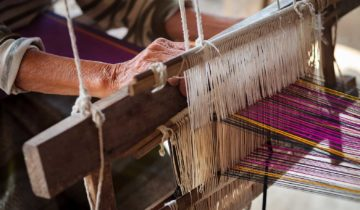 About Handmade Kilims