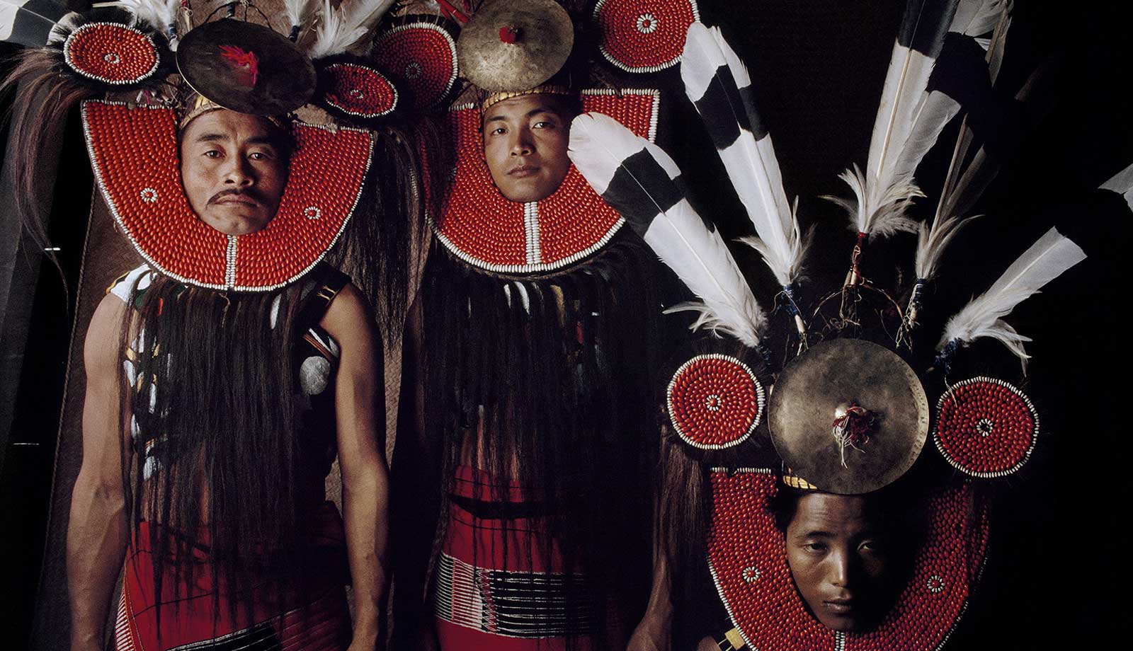Naga People