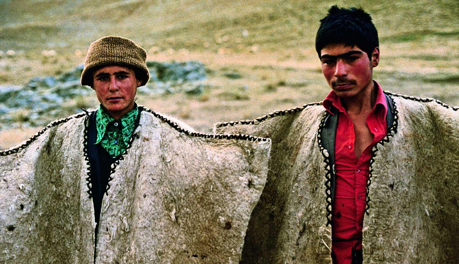 The Original Land of Expressionism: Anatolia