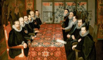 What Are Holbein Carpets?