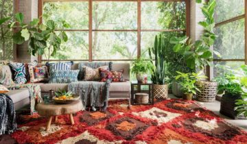 """Where Does the Word """"Kilim"""" Come From?"""