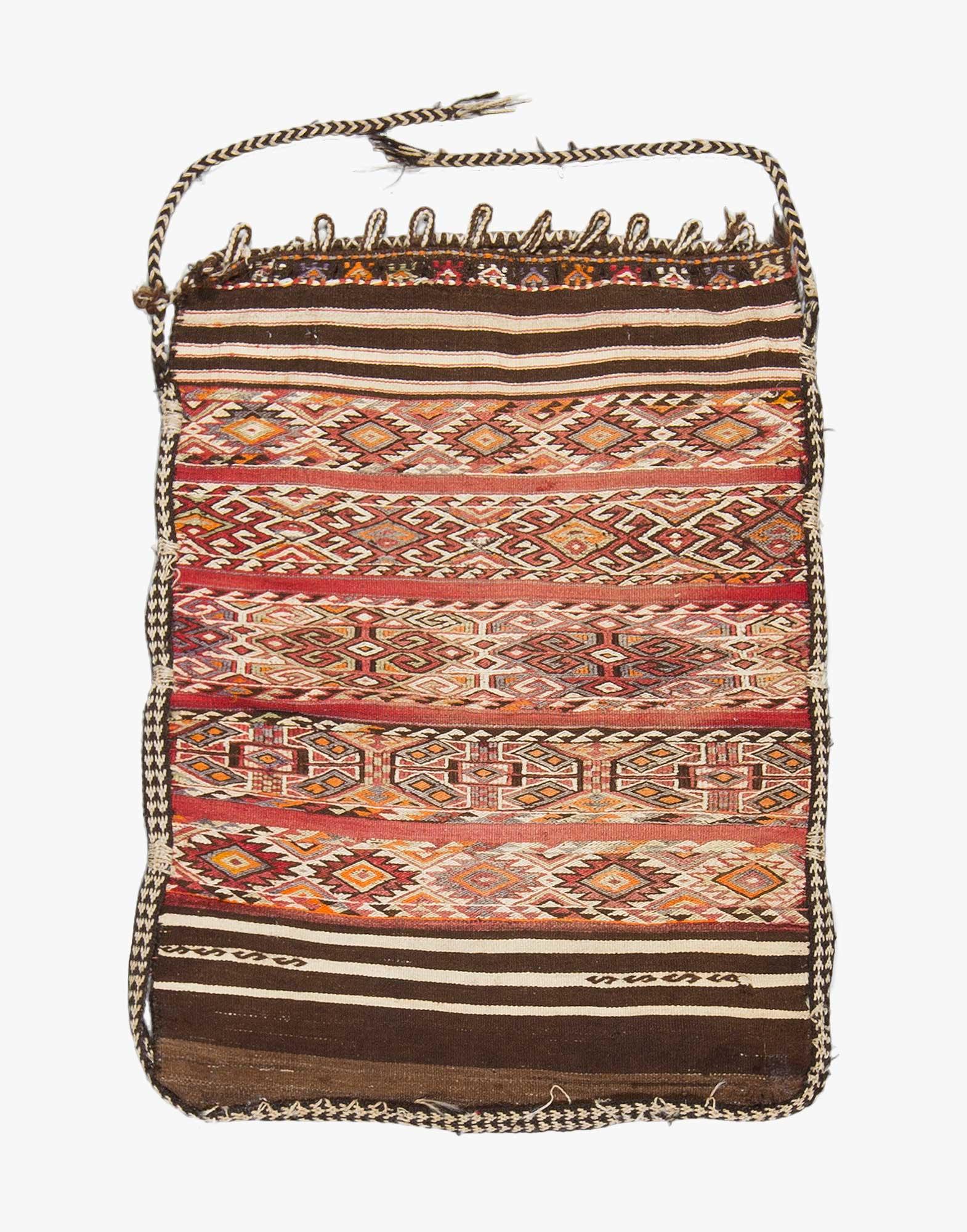 Bergama Camel Chuval Bag