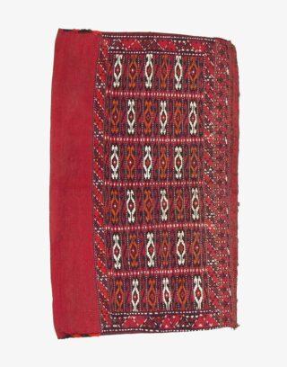 Yomut Turkmen Chuval Bag