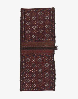 Turkmen Saddlebag