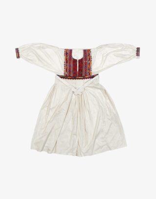 Hungarian Cotton Dress