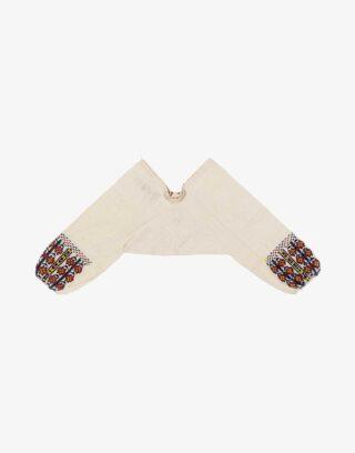 North West Anatolian Cotton Baggy Pants Shalwar