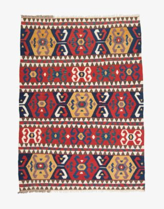 Azerbaijan Kilim