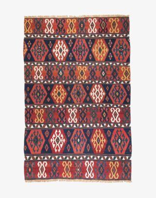Kazak Kilim