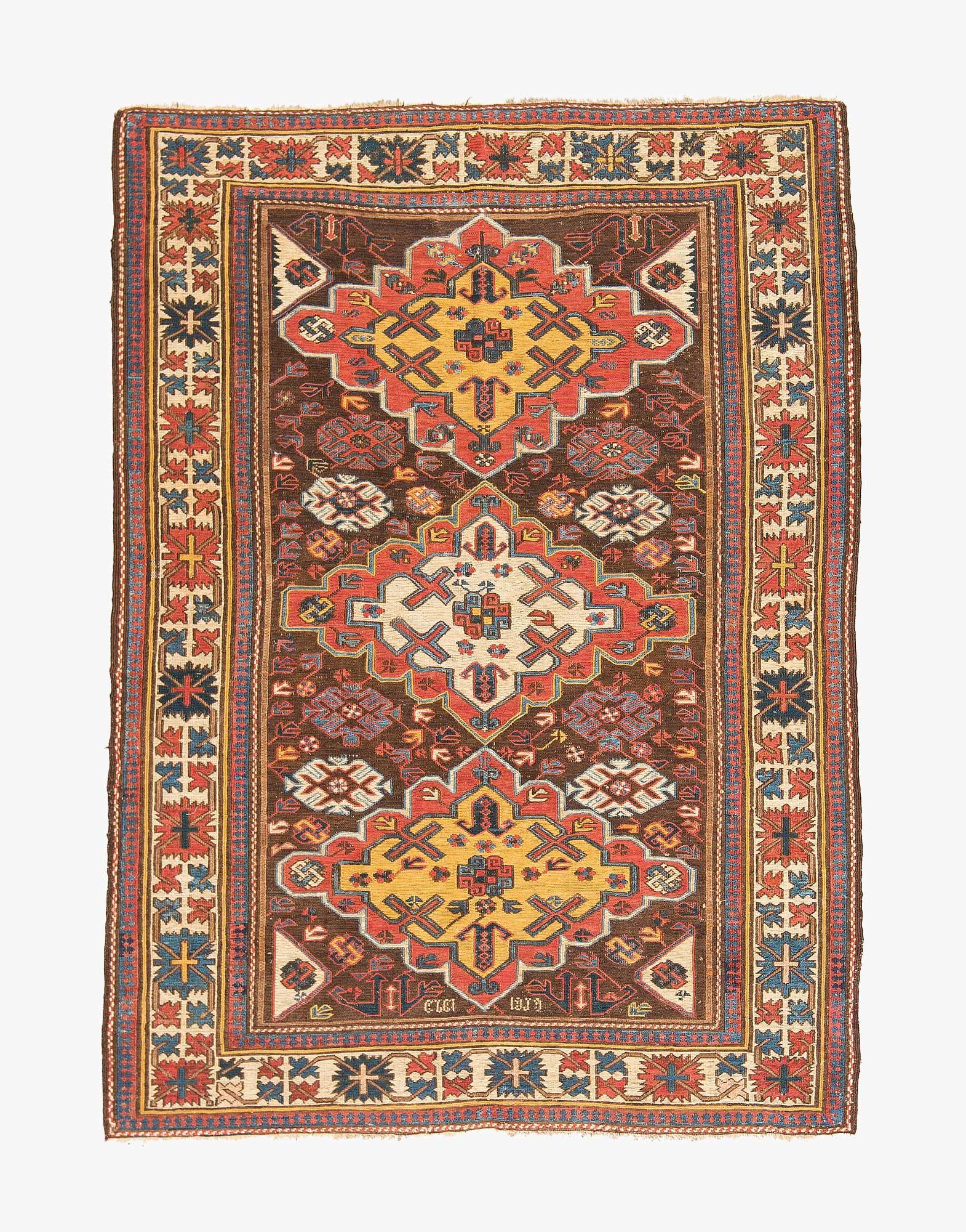 Azerbaijan Soumak