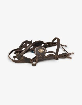 Antique Horse Bridle