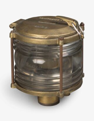 Antique Navigation Light