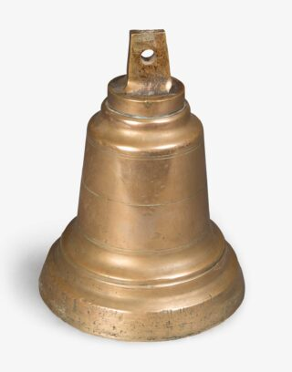 Antique Ship's Bell