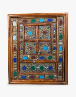 Uzbek Design Decorative Mirror